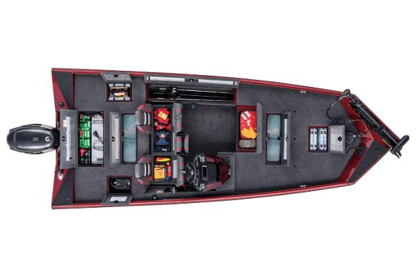 2019 Ranger Boats boat for sale, model of the boat is RT188C & Image # 27 of 28