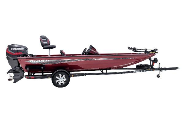 2019 Ranger Boats boat for sale, model of the boat is RT188C & Image # 24 of 28