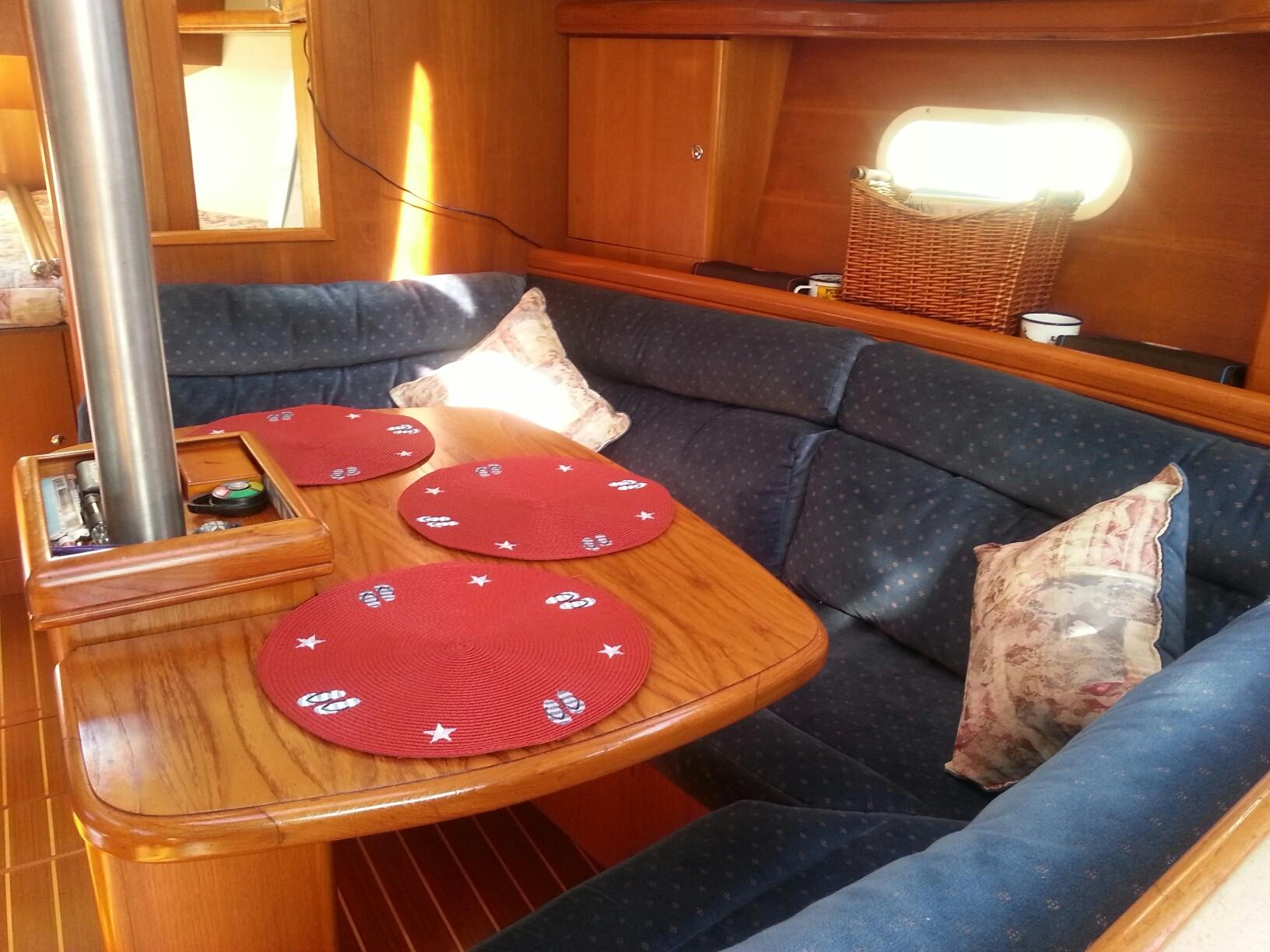 2002 Hunter 356 | Sailboats for Sale