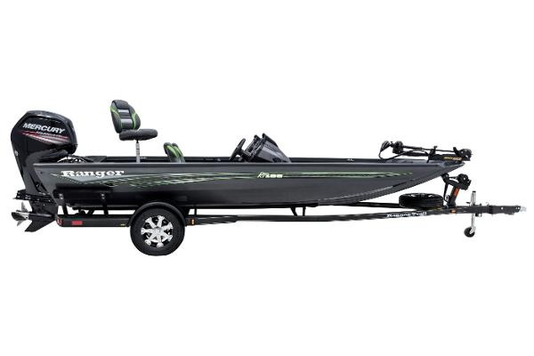 2019 Ranger Boats boat for sale, model of the boat is RT188 & Image # 15 of 18