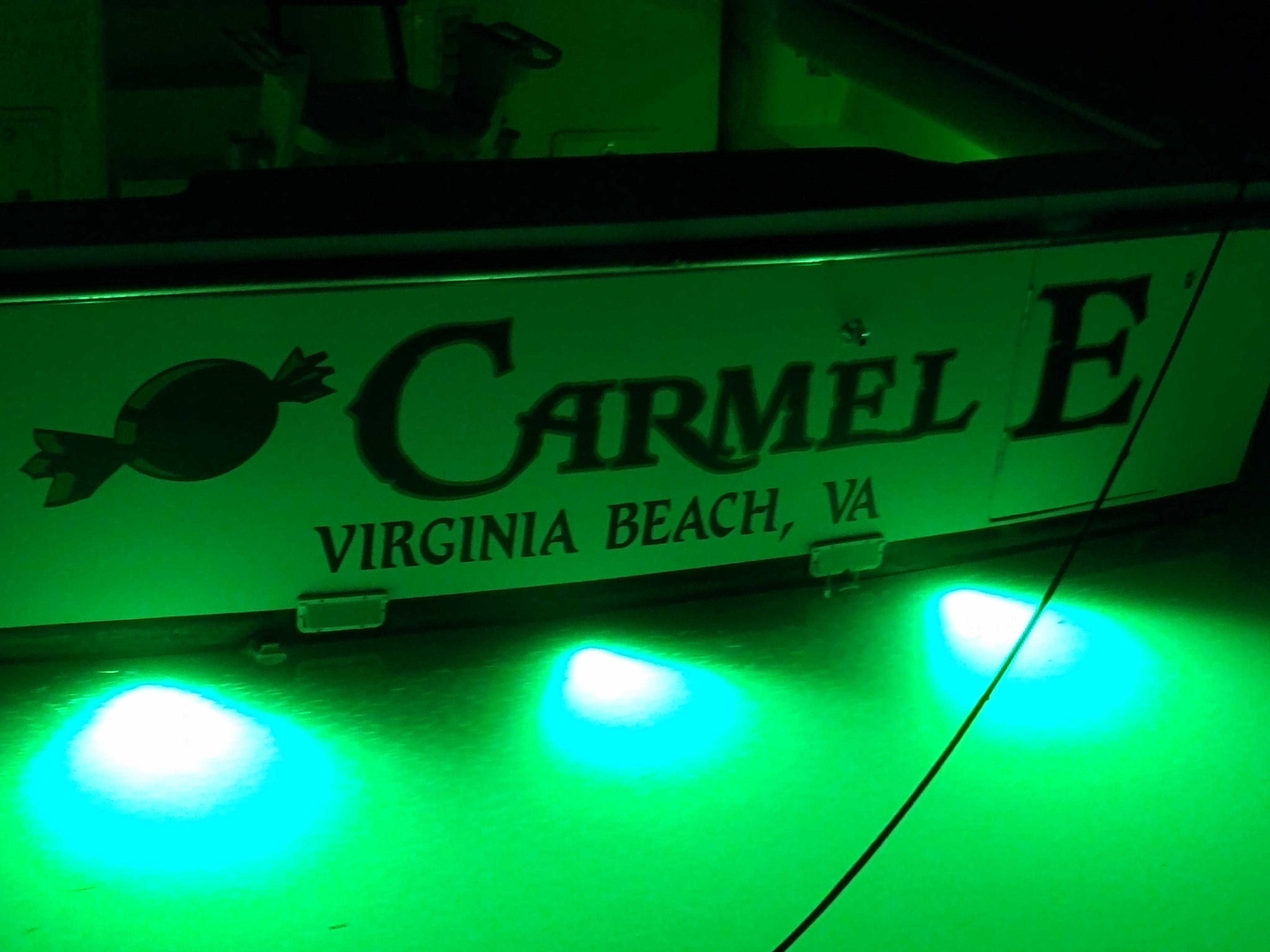Carmel E