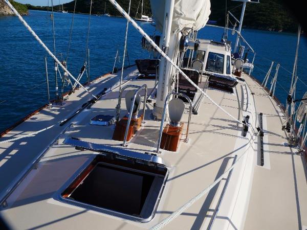 Morris 51 Buy BoatsalesListing