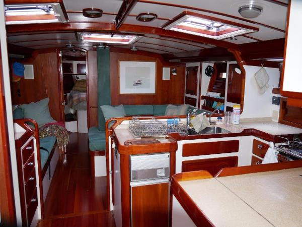 Morris 51 Purchase BoatsalesListing