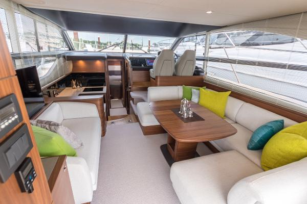 Princess Motor Yacht Sales - Used Princess 43