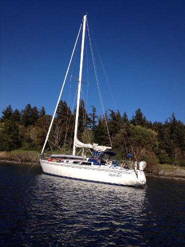 Picture Of:  36' Catalina Sloop 1991Yacht For Sale | 1 of 37