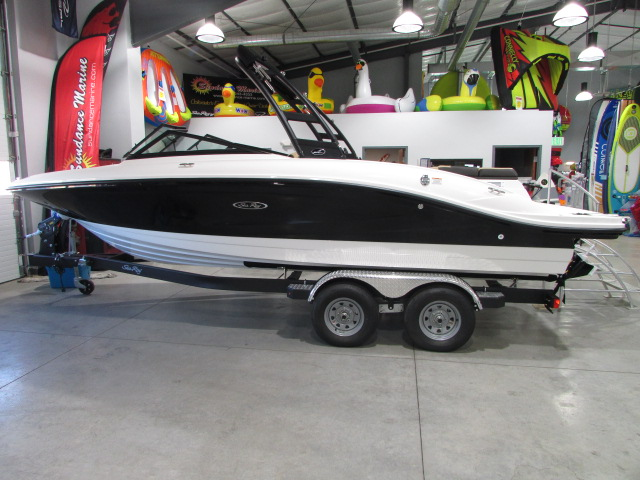 2020 SEA RAY 21 SPX for sale
