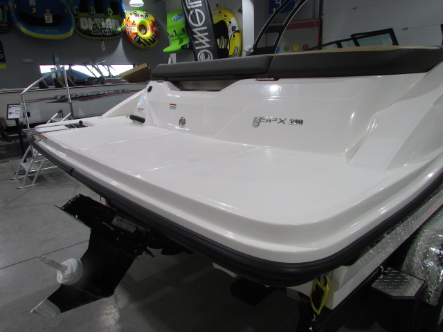 2020 Sea Ray boat for sale, model of the boat is 21 SPX & Image # 4 of 17