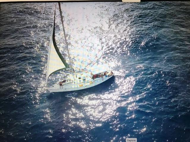 52 Jeanneau Crystal Spray 2002 St. Augustine | Denison Yacht Sales on