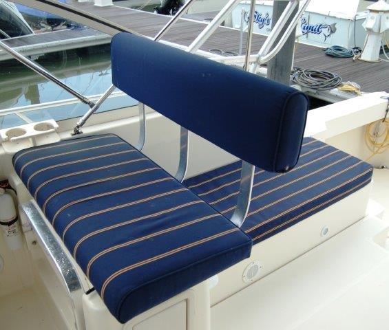 Starboard Main