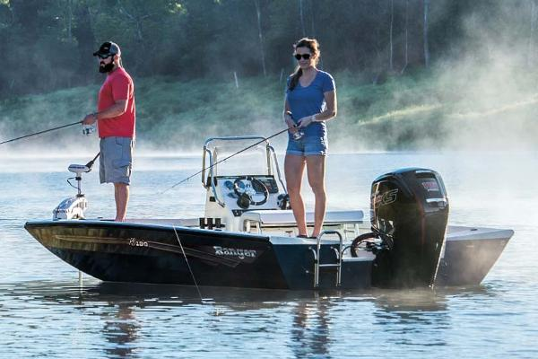 2019 RANGER BOATS RB190 BAY for sale