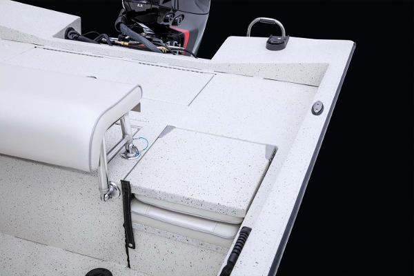 2019 Ranger Boats boat for sale, model of the boat is RB190 Bay & Image # 16 of 21