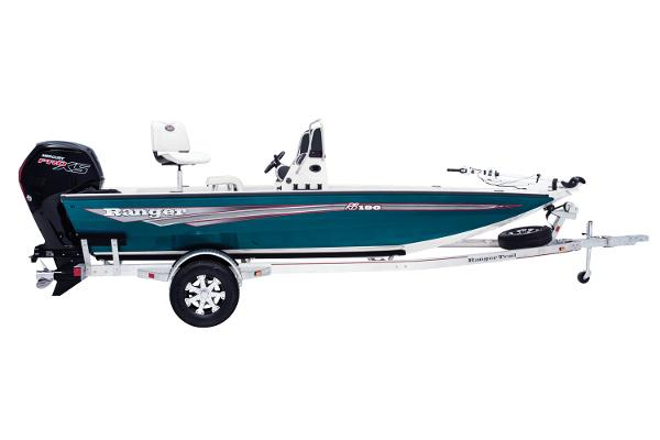 2019 Ranger Boats boat for sale, model of the boat is RB190 Bay & Image # 18 of 21