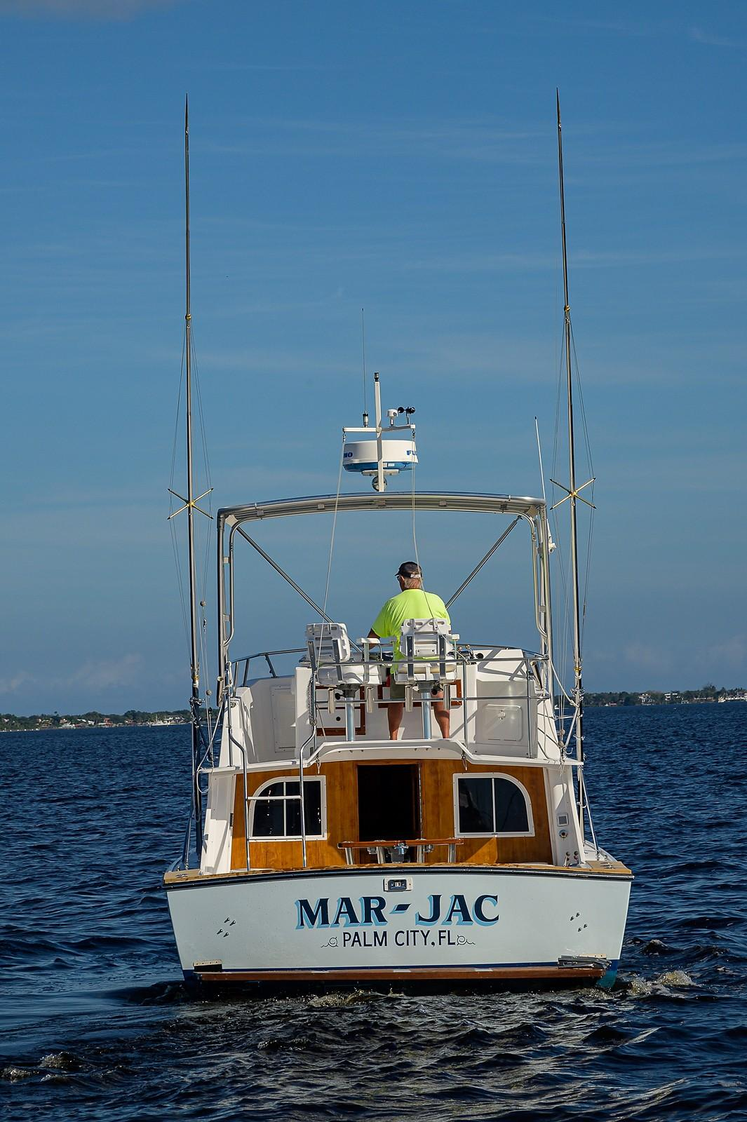 Mar Jac