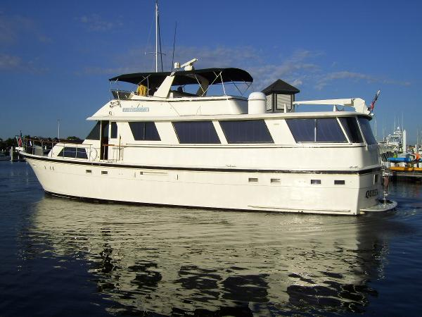 1984 hatteras 68 motor yacht for sale for 72 hatteras motor yacht for sale