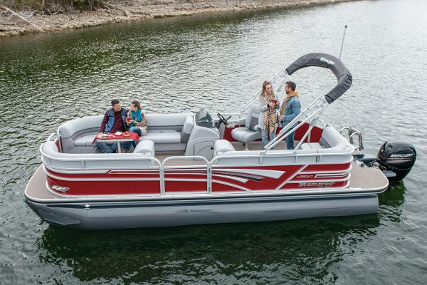 2019 RANGER BOATS REATA 223C for sale