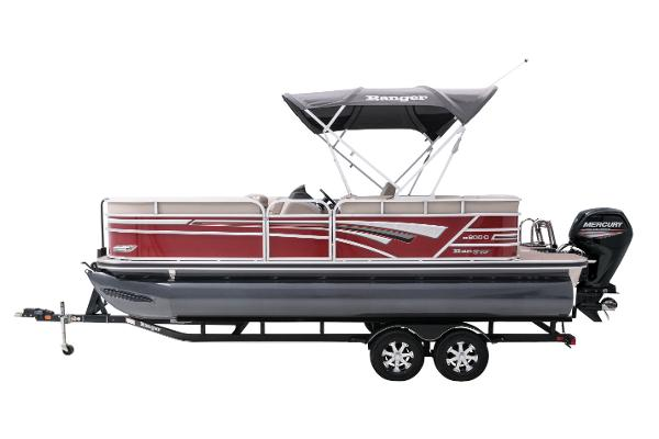 2019 Ranger Boats boat for sale, model of the boat is Reata 200C & Image # 14 of 16