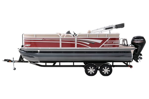 2019 Ranger Boats boat for sale, model of the boat is Reata 200C & Image # 13 of 16
