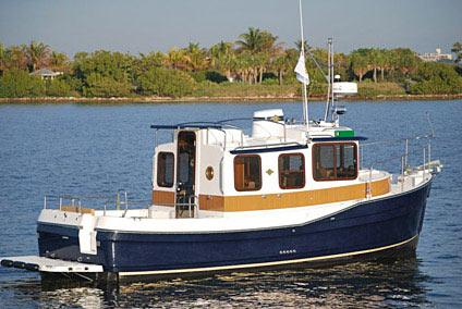 Ranger Tugs R-25 SC - Manufacturer Provided Image