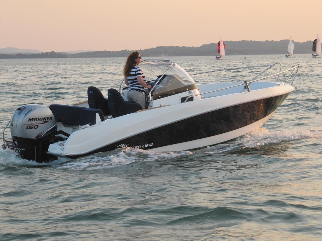Ocean Master 630