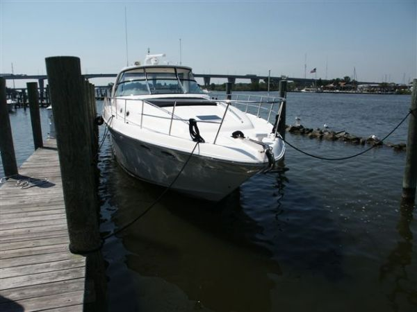 Sea Ray 58 Super Sun Sport TRADE