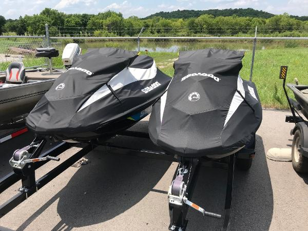 2016 Sea Doo PWC boat for sale, model of the boat is GTI 130 & Image # 6 of 13