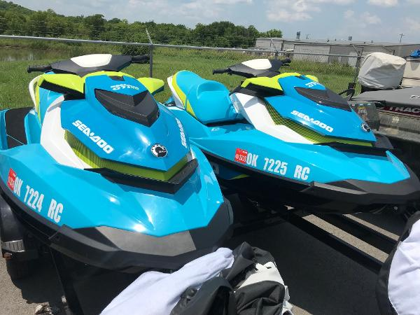 2016 SEA DOO PWC GTI 130 for sale
