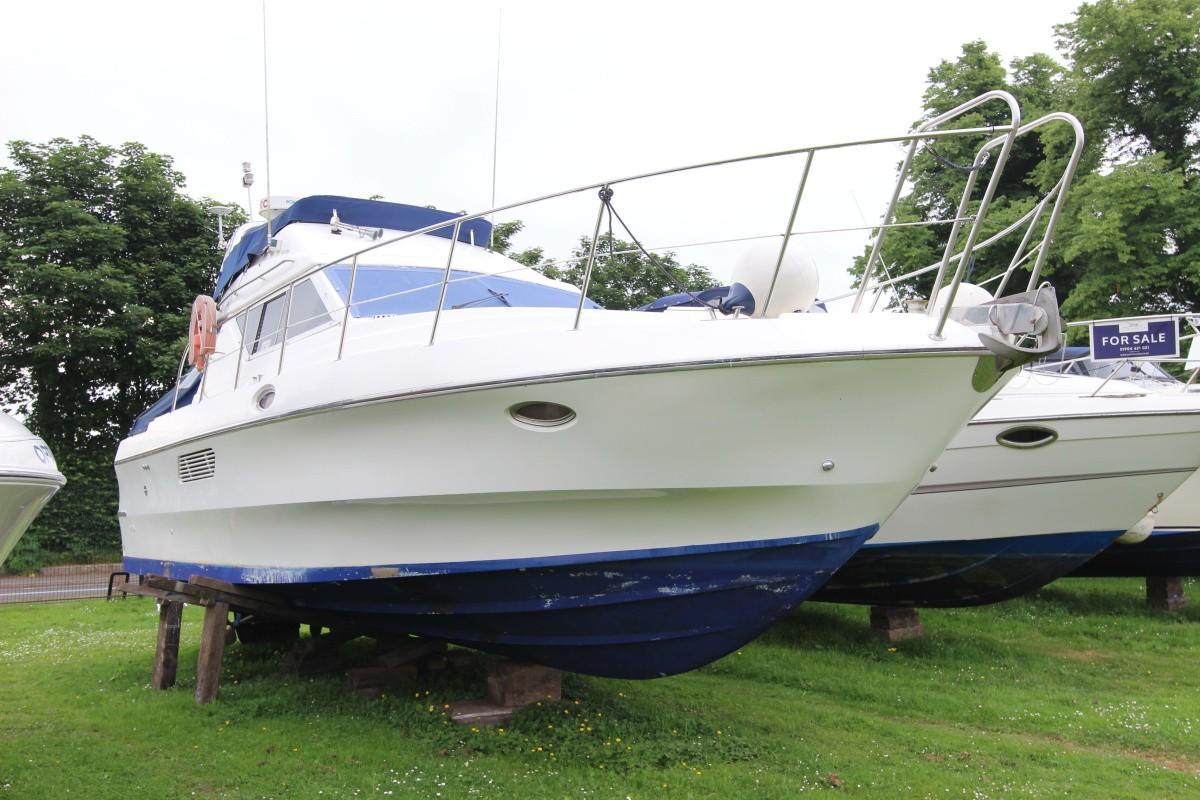 Birchwood TS340