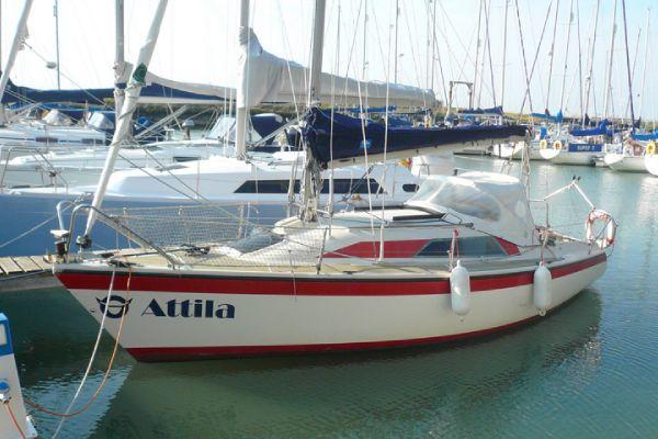 Dehler 25 boat for sale