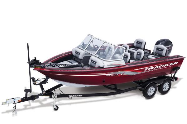2018 TRACKER BOATS TARGA V 18 COMBO for sale