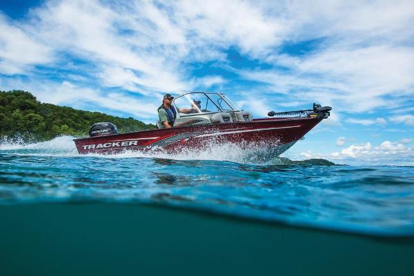 2018 Tracker Boats boat for sale, model of the boat is Targa V-18 Combo & Image # 4 of 59