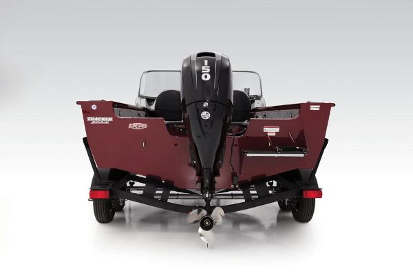 2018 Tracker Boats boat for sale, model of the boat is Targa V-18 Combo & Image # 19 of 59