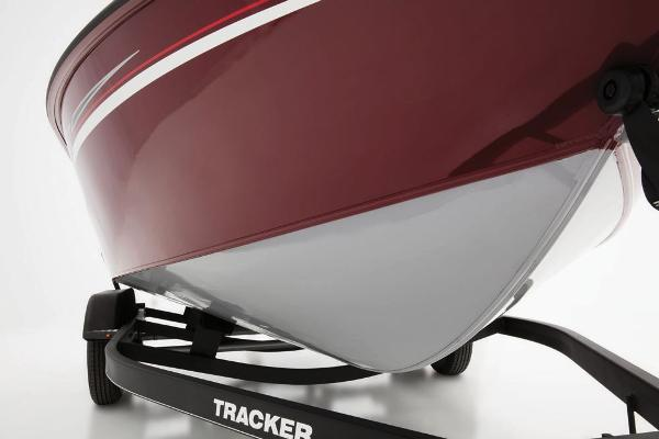 2018 Tracker Boats boat for sale, model of the boat is Targa V-18 Combo & Image # 22 of 59