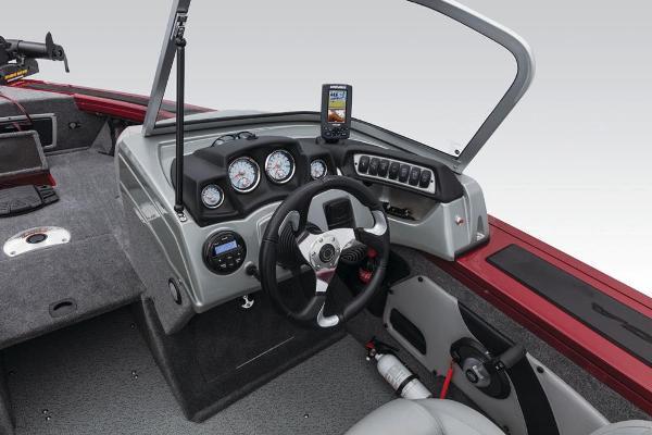 2018 Tracker Boats boat for sale, model of the boat is Targa V-18 Combo & Image # 34 of 59