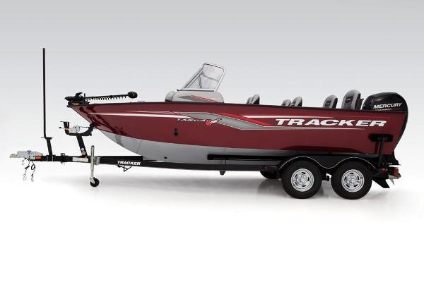 2018 Tracker Boats boat for sale, model of the boat is Targa V-18 Combo & Image # 14 of 59