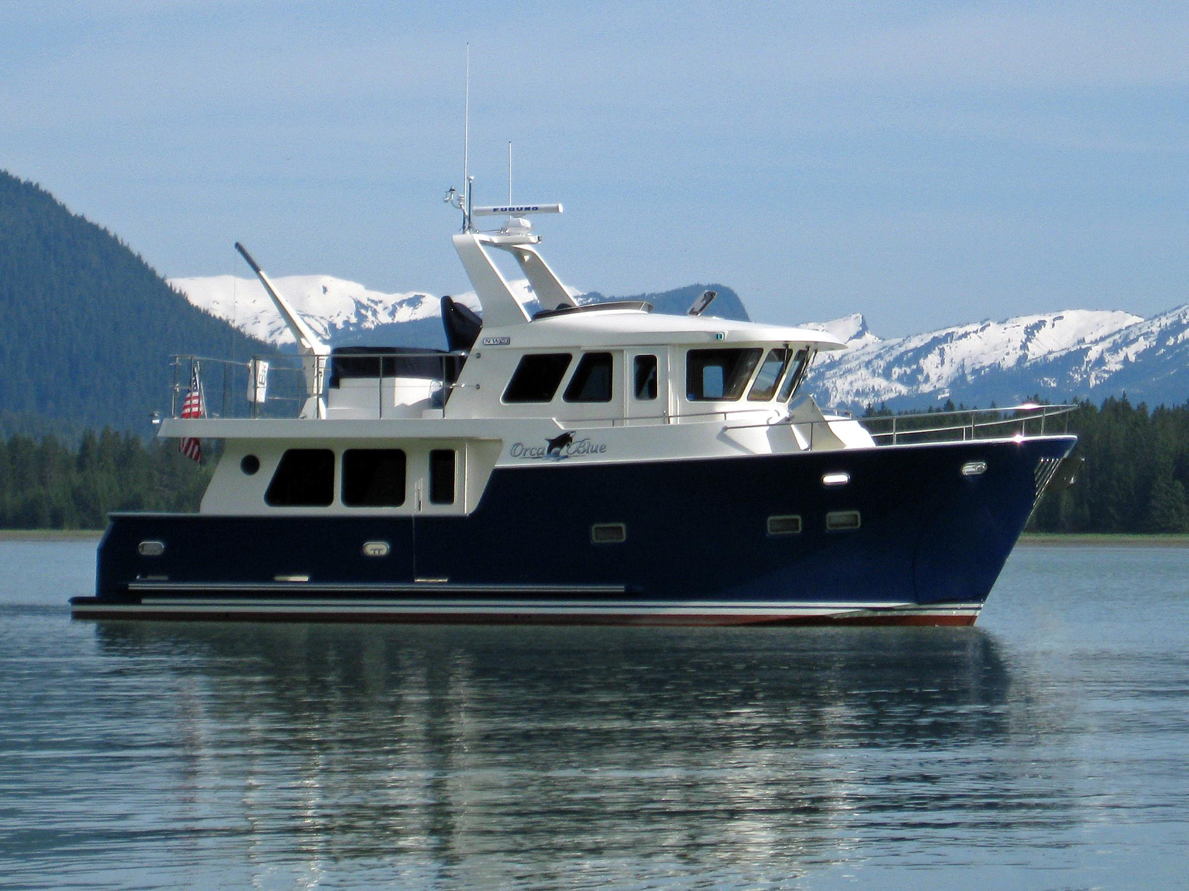 Picture Of:  45' Northwest 45 2008Yacht For Sale | 59