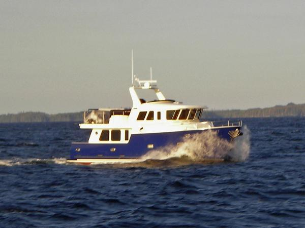 Picture Of:  45' Northwest 45 2008Yacht For Sale | 2 of 59