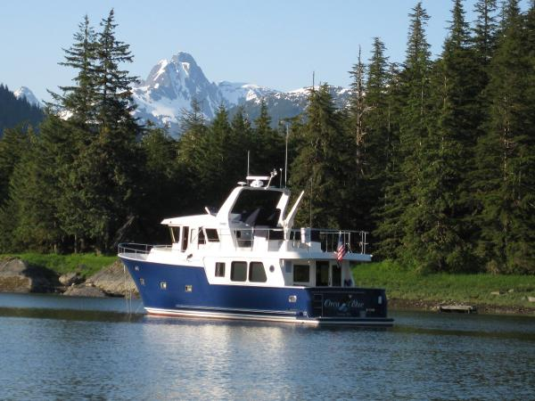 Picture Of:  45' Northwest 45 2008Yacht For Sale | 3 of 59
