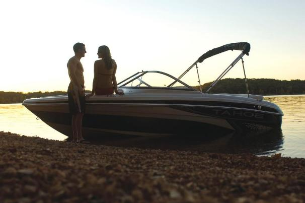 2011 Tahoe boat for sale, model of the boat is Q4 SS & Image # 16 of 16