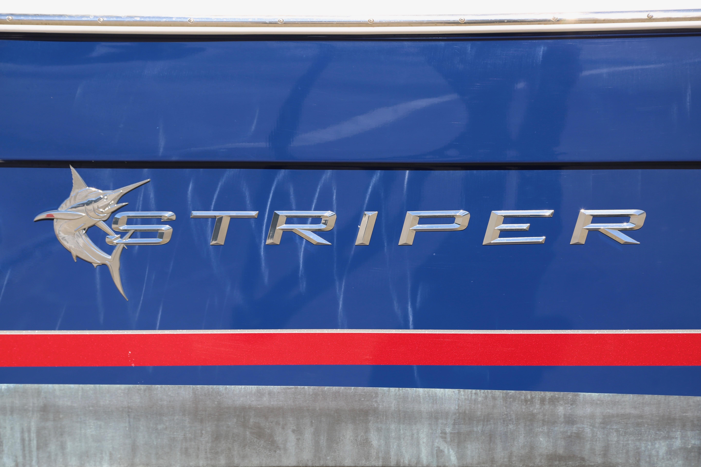 2016 Striper 230 Walkaround