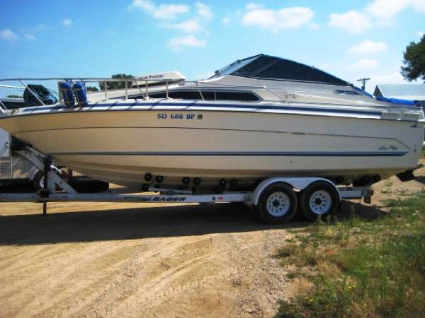 1988 Sea Ray 268 Sundancer For Sale