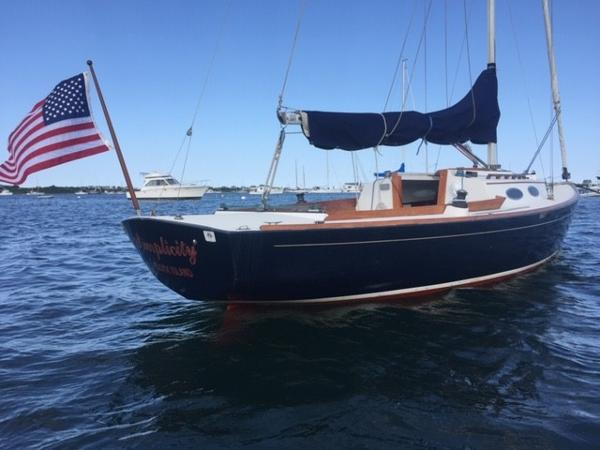 Alerion Express 28 Buy Sell