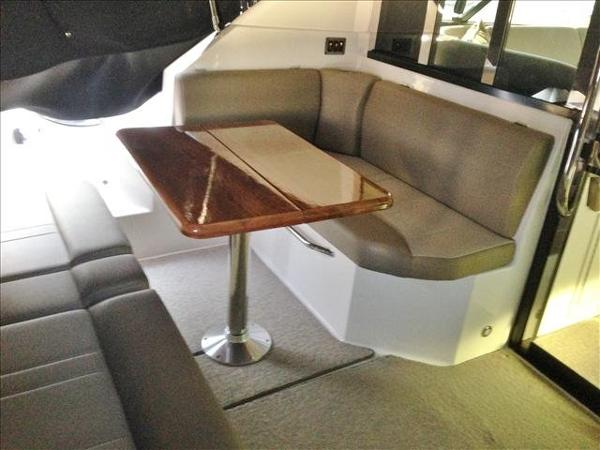 2015 Regal boat for sale, model of the boat is 42 Sport Coupe & Image # 14 of 20