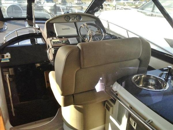 2015 Regal boat for sale, model of the boat is 42 Sport Coupe & Image # 3 of 20