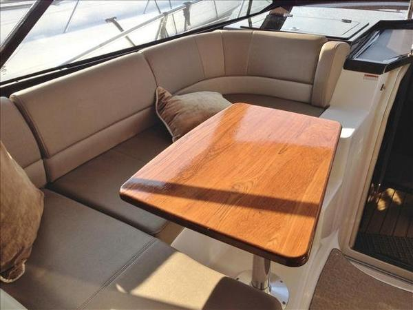 2015 Regal boat for sale, model of the boat is 42 Sport Coupe & Image # 18 of 20