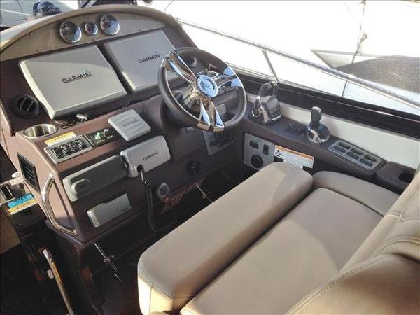 2015 Regal boat for sale, model of the boat is 42 Sport Coupe & Image # 5 of 20