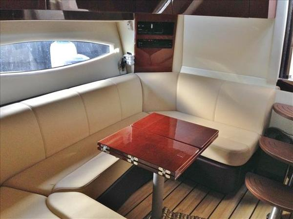 2015 Regal boat for sale, model of the boat is 42 Sport Coupe & Image # 10 of 20