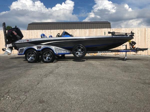 2021 Ranger Boats boat for sale, model of the boat is Z521L Ranger Cup & Image # 3 of 28