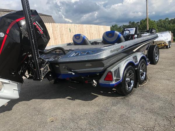 2021 Ranger Boats boat for sale, model of the boat is Z521L Ranger Cup & Image # 5 of 28