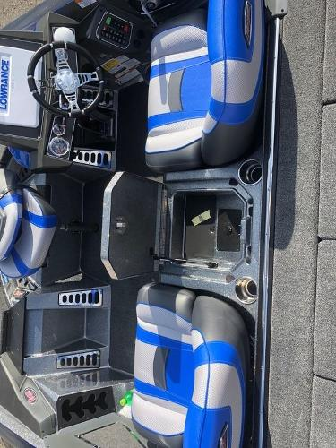 2021 Ranger Boats boat for sale, model of the boat is Z521L Ranger Cup & Image # 11 of 28