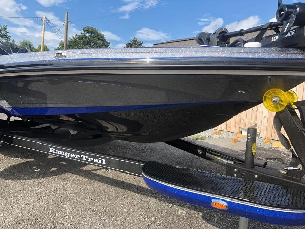 2021 Ranger Boats boat for sale, model of the boat is Z521L Ranger Cup & Image # 17 of 28